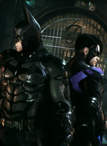 Batman Arkham Knight cancelado en Mac y Linux