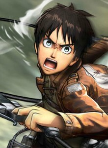 Attack on Titan, impresiones desde el E3 2016