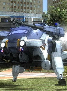 Los Earth Defense Force de PS4 y Vita tendrán versión física