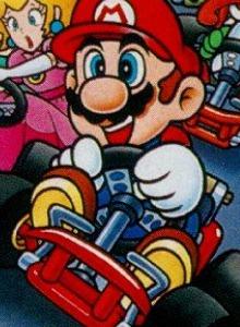 Así es Super Mario Kart jugado por 101 personas a la vez
