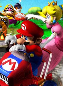 Análisis Mario Kart Double Dash!! para Game Cube