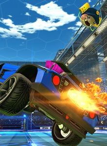 Rocket League llegará a Xbox One el 17 de febrero