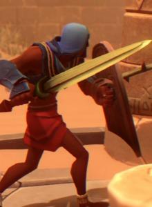 Pharaonic ya está en el Acceso Anticipado de Steam