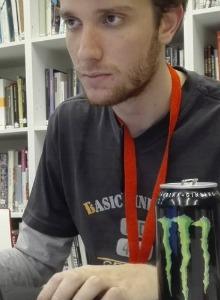 Crónica de la Student Game Meeting de AEV en Valencia