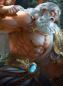 SMITE se une al catalogo free to play de PS4