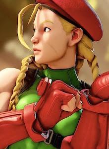Street Fighter V, análisis para PS4