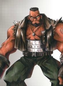 Final Fantasy VII también quiere ser Amiibo de Nintendo