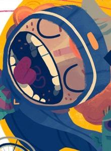 Knights and Bikes se presente en Kickstarter