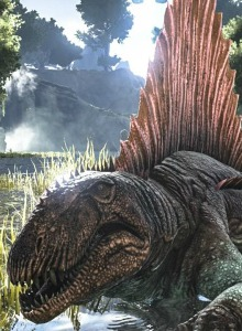 ARK: Survival Evolved recibe pantalla partida en Xbox One
