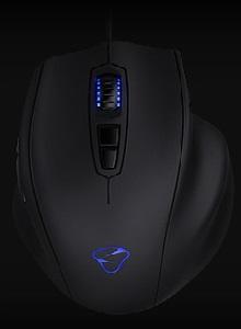 Análisis ratón Mionix NAOS 7000