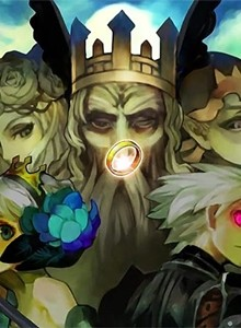 Odin Sphere: Leifthrasir tiene una pinta increíble