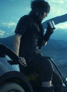 El arte de Final Fantasy XV cobra vida en este vídeo