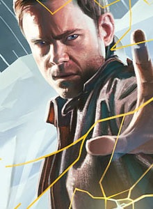 Quantum Break – Análisis para Xbox One