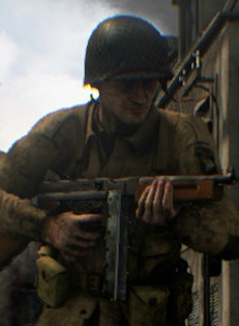 Battalion 1944 consigue financiarse en menos de 48 horas