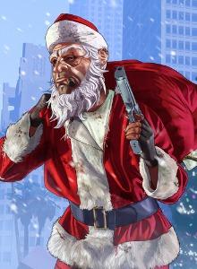 GTA Online tuvo su mejor semana en navidades