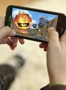 Los móviles serán más potentes que PS4 y Xbox One en 2017