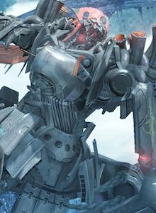 Xenoblade Chronicles X, una Joya para el catálogo de Wii U