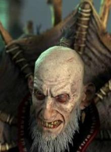 El Maestro Nigromante se presenta en Total War: Warhammer