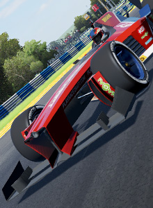 Racecraft continúa su desarrollo en Early Access