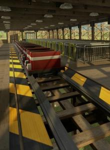 RollerCoaster Tycoon World apuesta por el Early Access