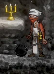 Salt & Sanctuary es un brillante 'soulslike' en 2D