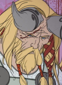 The Banner Saga 2 llega el 19 de Abril a PC
