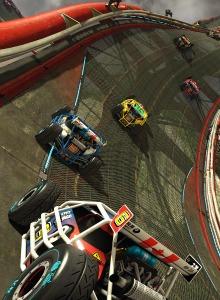 Trackmania Turbo tendrá beta abierta en One y PS4 el 18 de marzo