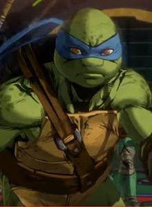 Las Tortugas Ninja de Platinum llegarán el 24 de mayo