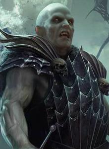 Total War: Warhammer presenta a los Condes Vampiro