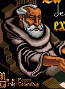 Ya podemos disfrutar de La Abadía del Crimen Extensum, el remake