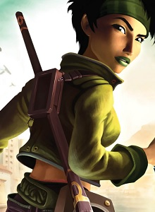 Rumor: ¿Beyond Good and Evil 2 exclusivo de NX?