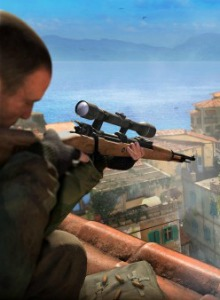 Sniper Elite 4 saldrá este año para PC, PS4 y Xbox One