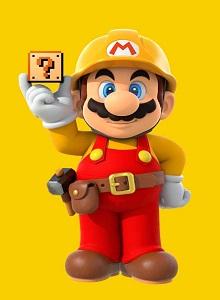 Análisis Super Mario Maker para WiiU