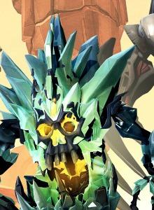Battleborn tendrá beta abierta en unas semanas