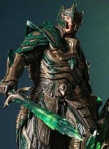 Skyrim presenta su nueva figura para coleccionistas