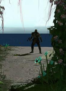 Galería: Los supuestos artes de God of War 4