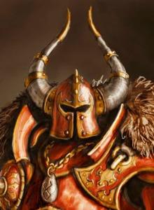 Temed a Los Guerreros del Caos en Total War Warhammer