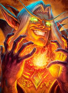 Rumor: Blizzard se prepara para anunciar la nueva aventura de Hearthstone