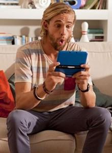 Nintendo, ¿y la tienda de temas para Wii U?