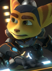 Crítica: Ratchet and Clank, la película
