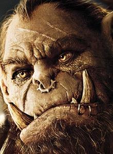 Así es el tráiler de la película de Warcraft en WOW