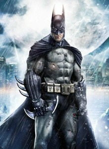 Batman: Return to Arkham. La prisión ha sido remodelada