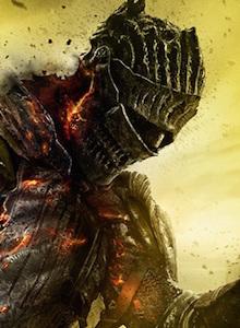 El juego de mesa de Dark Souls lo parte en Kickstarter