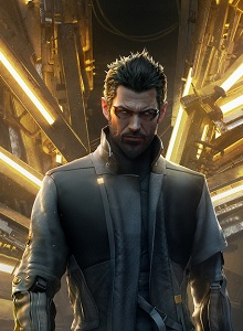 Una pequeña introducción a Deus Ex Mankind Divided