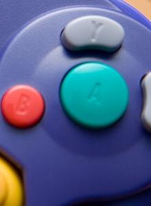 Nos hemos olvidado del mando de GameCube, y es una lástima