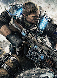 Gears of War 4 Beta Pública