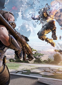 Lawbreakers presenta un frenético e intenso video