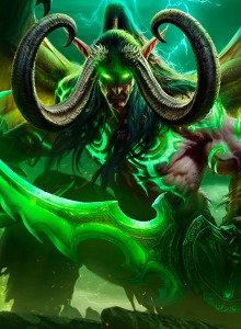 World of Warcraft Legion, a la venta el 30 de agosto