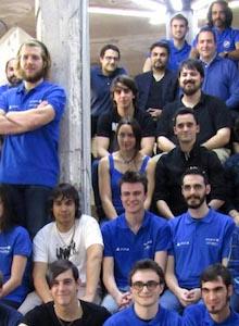 Gurpegui se pasa por la presentación de PlayStation Talents