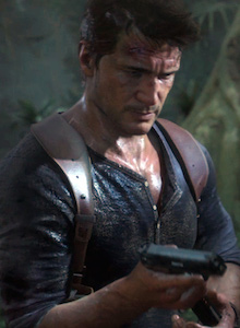 Candidato a GOTY AKB 2016: Uncharted 4